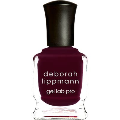 Deborah Lippmann Gel Lab Pro Star Power Nail Color - Venus In Furs