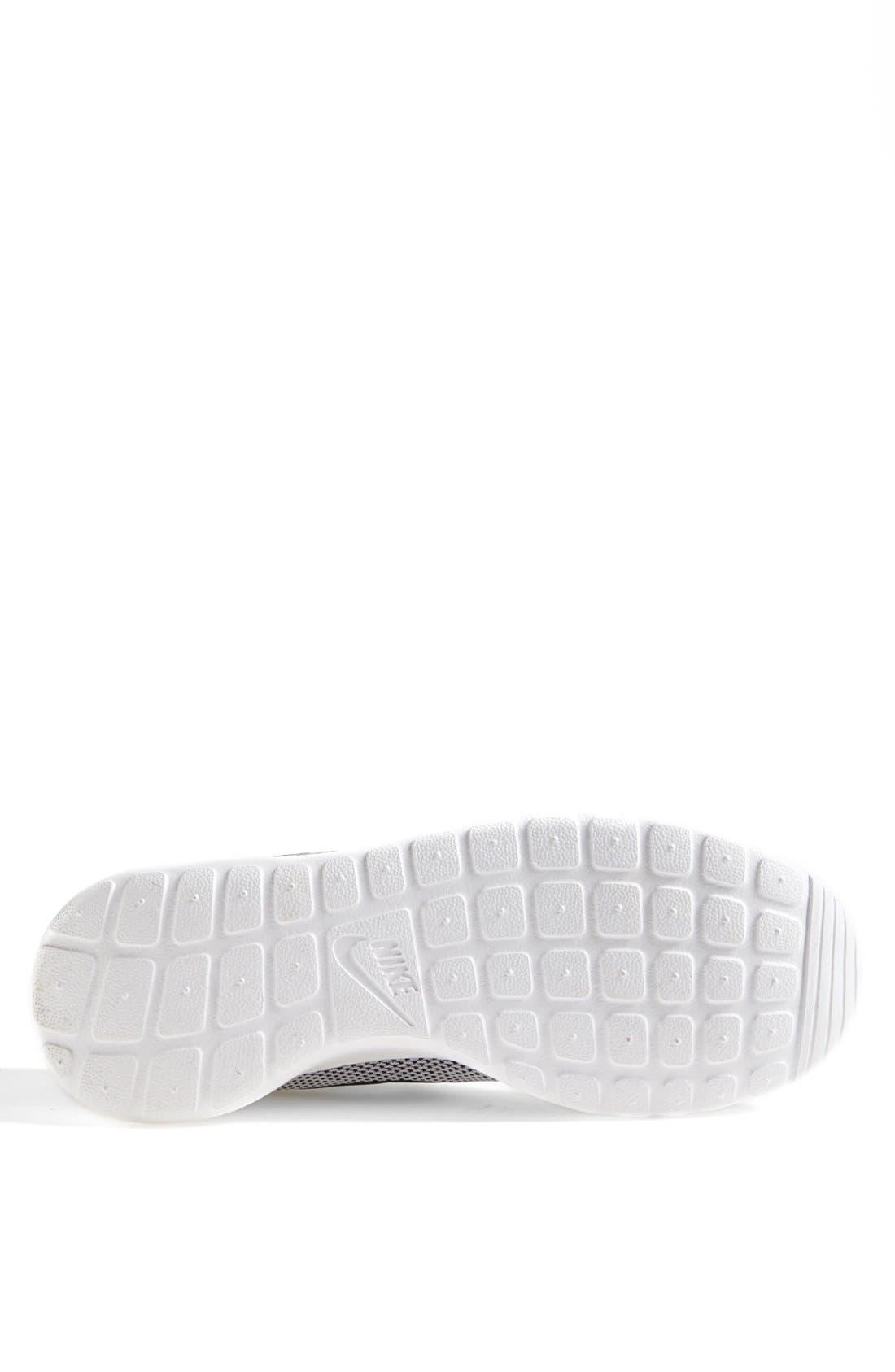 ,                             'Roshe Run' Sneaker,                             Alternate thumbnail 45, color,                             080