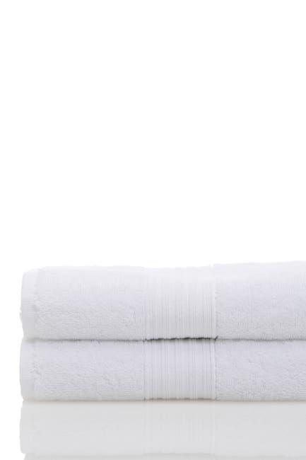 Image of Nordstrom Rack 500 Gram Cotton Terry Hand Towel - Set of 2