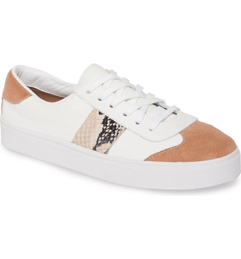 KAANAS Barcelona Sneaker, Main, color, 682
