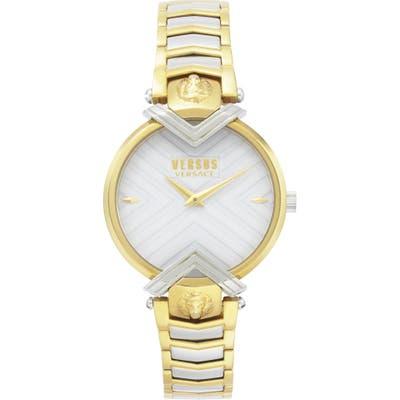 Versus Versace Mabillon Bracelet Watch,