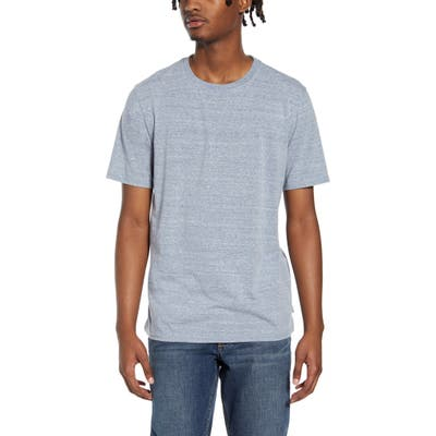 Threads 4 Thought T-Shirt, Blue