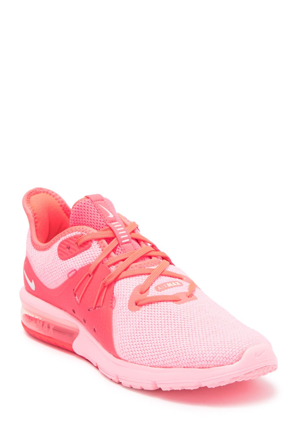 Nike   Air Max Sequent Sneaker