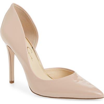 Jessica Simpson Pheona Pump, Pink