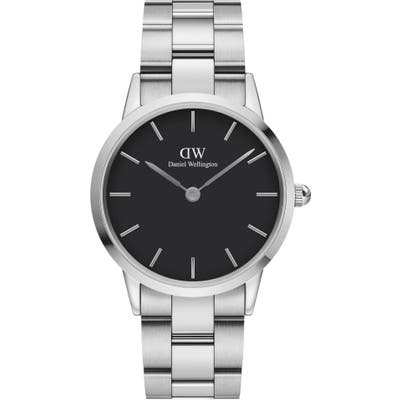 Daniel Wellington Iconic Bracelet Watch,