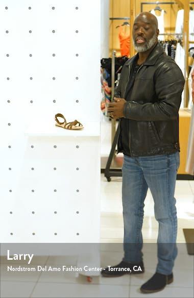 Braided Sandal, sales video thumbnail