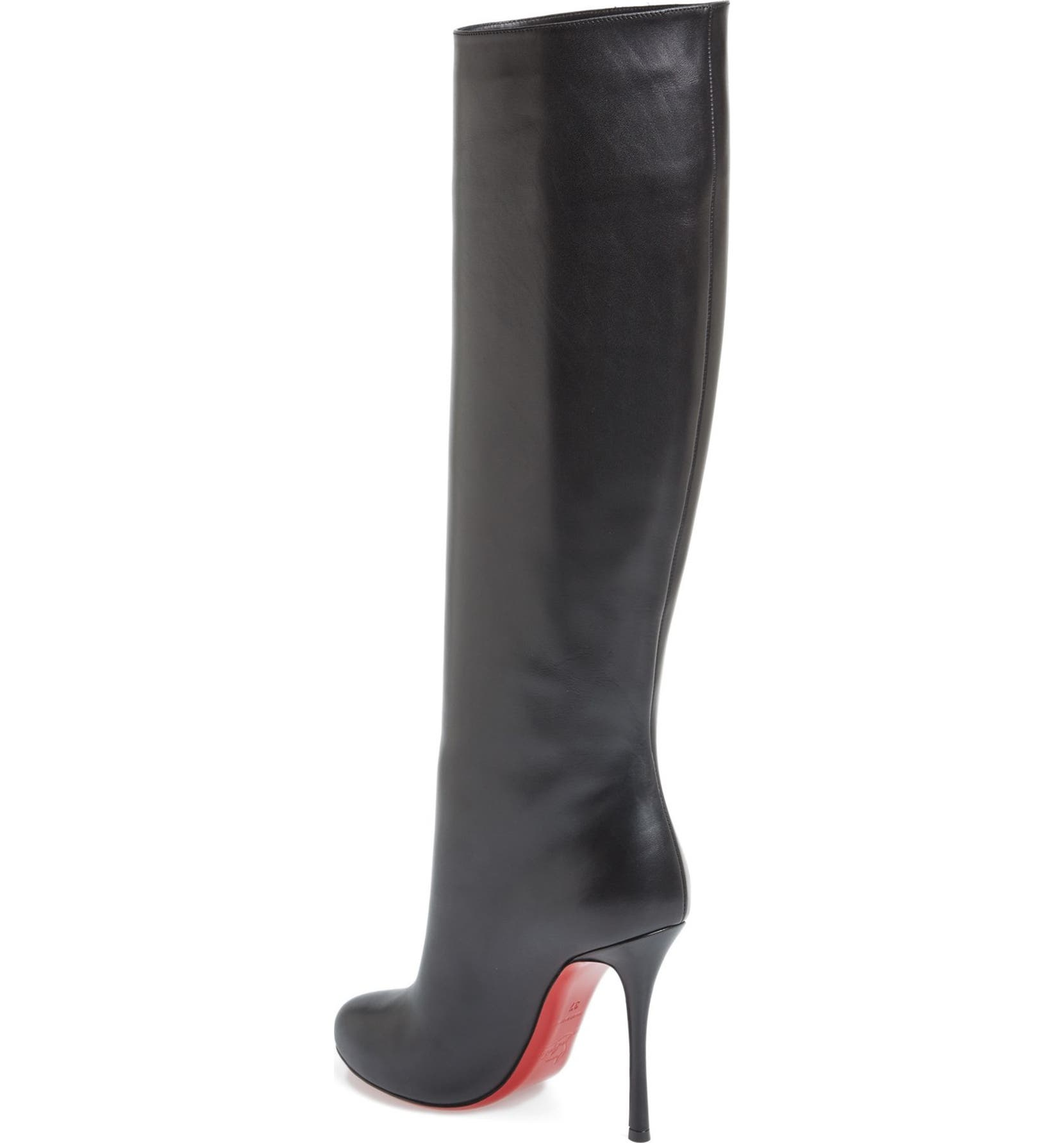 separation shoes d8660 63481 'Vitish' Knee High Boot