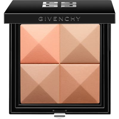Givenchy Prisme Visage Pressed Face Powder - 5 Soie Abricot