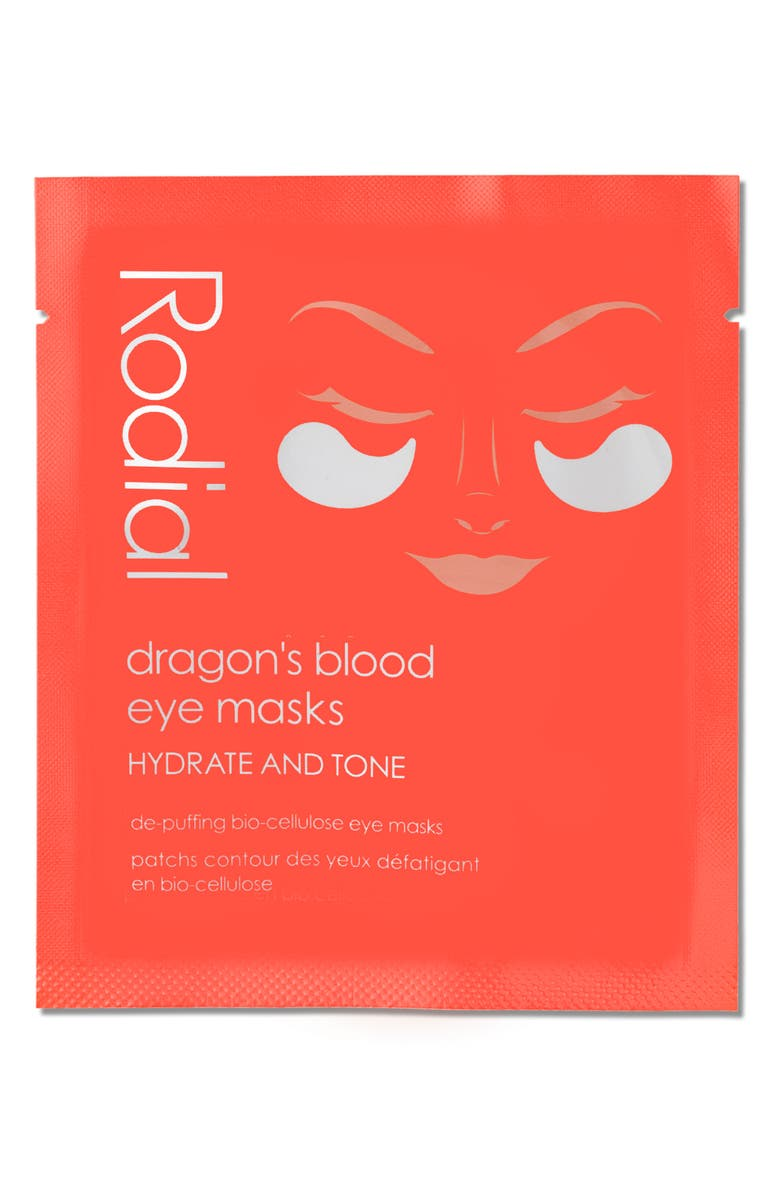 RODIAL SPACE.NK.apothecary Rodial Dragon's Blood Eye Mask, Main, color, NO COLOR