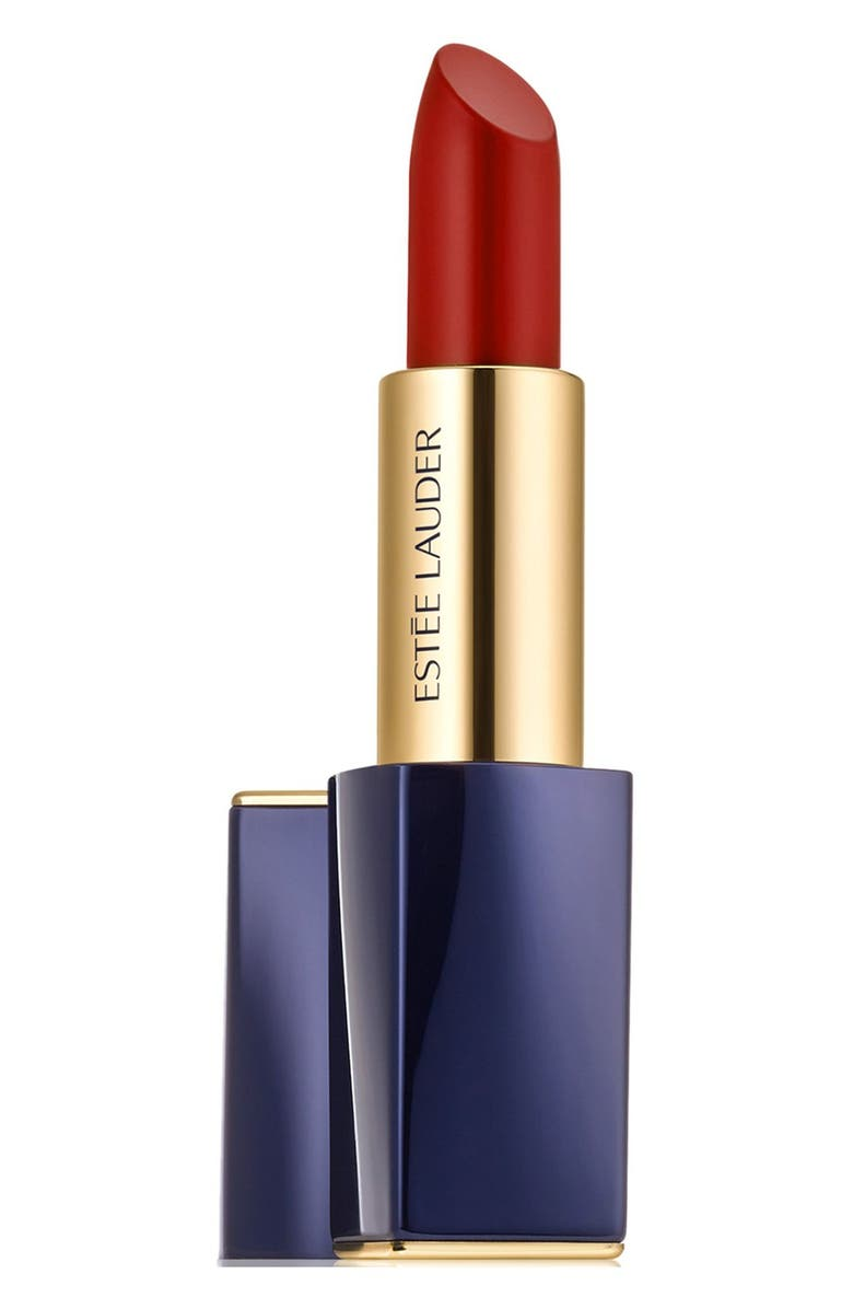 ESTÉE LAUDER Pure Color Envy Matte Sculpting Lipstick, Main, color, IRREPRESSIBLE