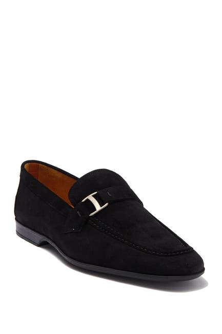 Image of Magnanni Tonic Leather Driver