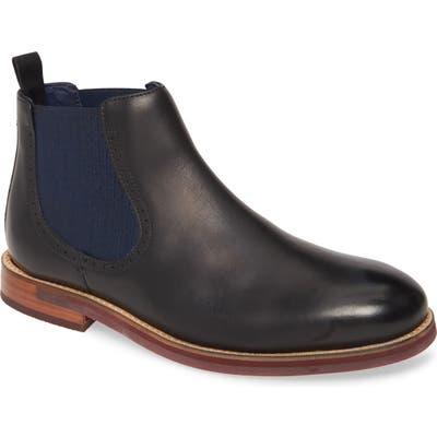 Ted Baker London Secainl Chelsea Boot- Black