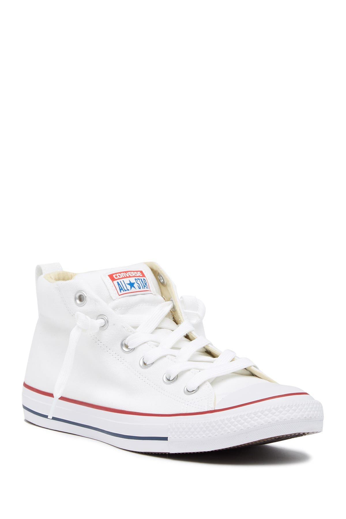Image of Converse Chuck Taylor Street Mid Sneaker