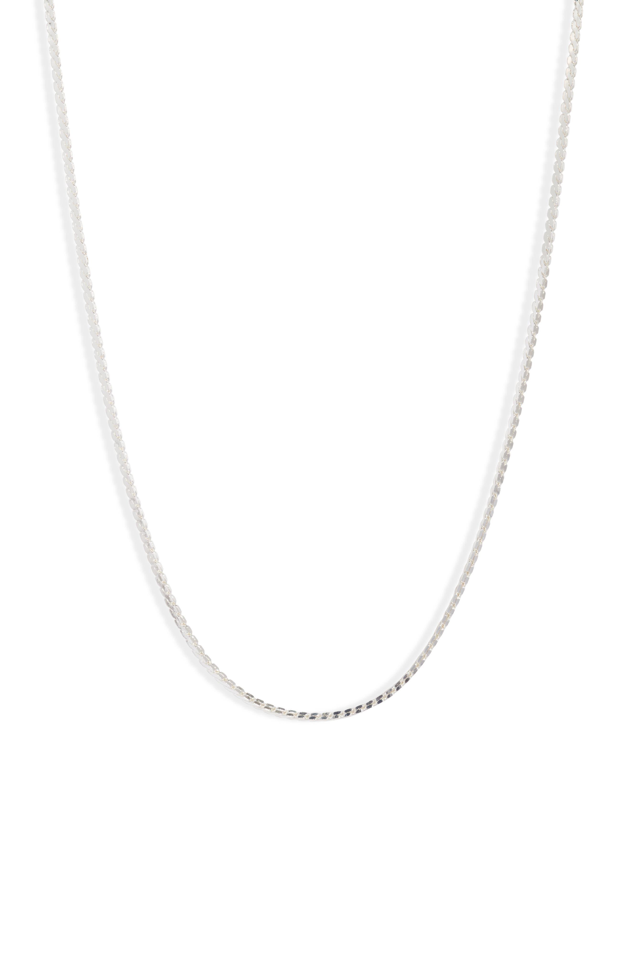 Sarain Chain Necklace