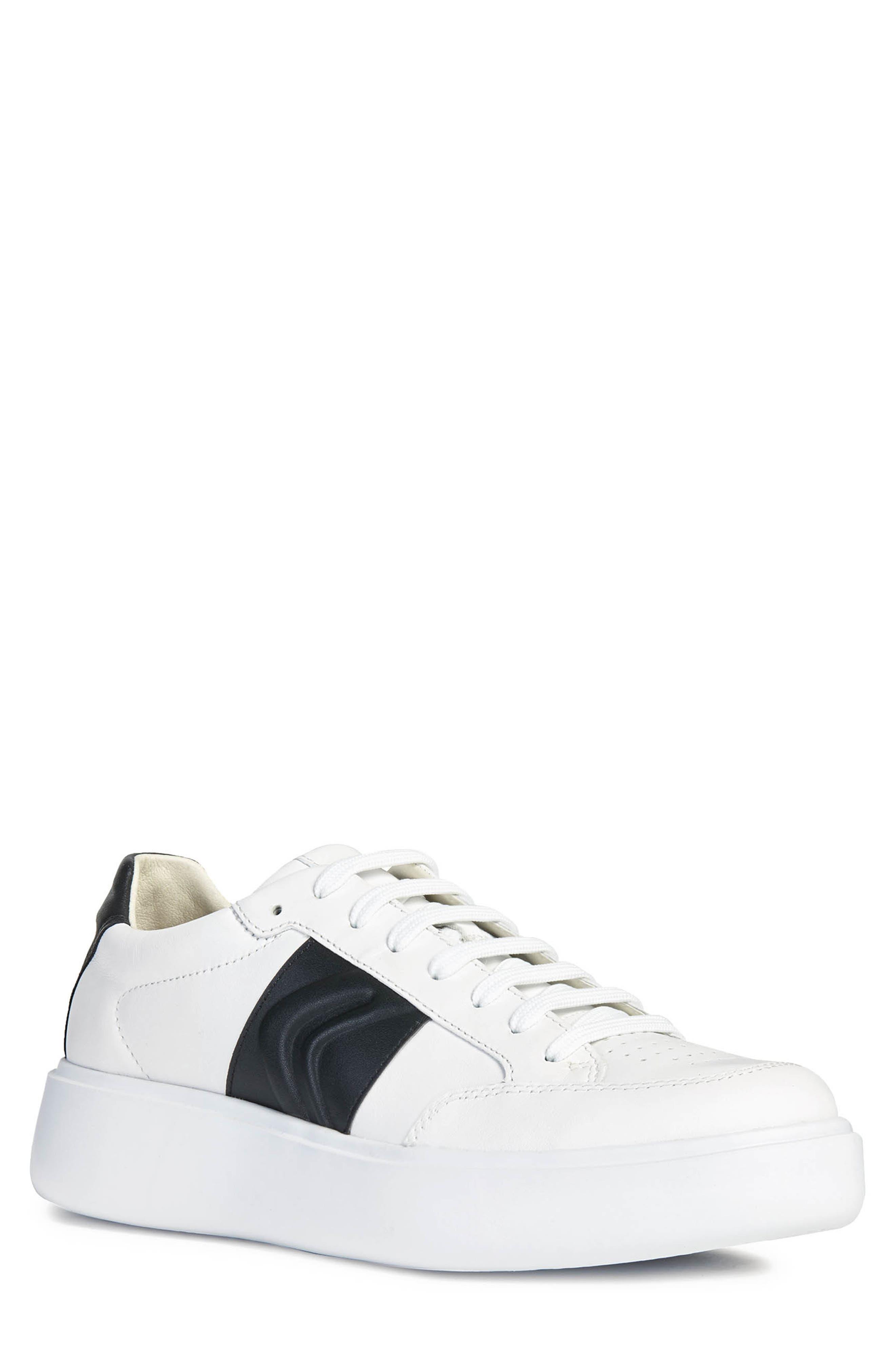 Geox Ottaya 1 Sneaker, US / 44EU - White