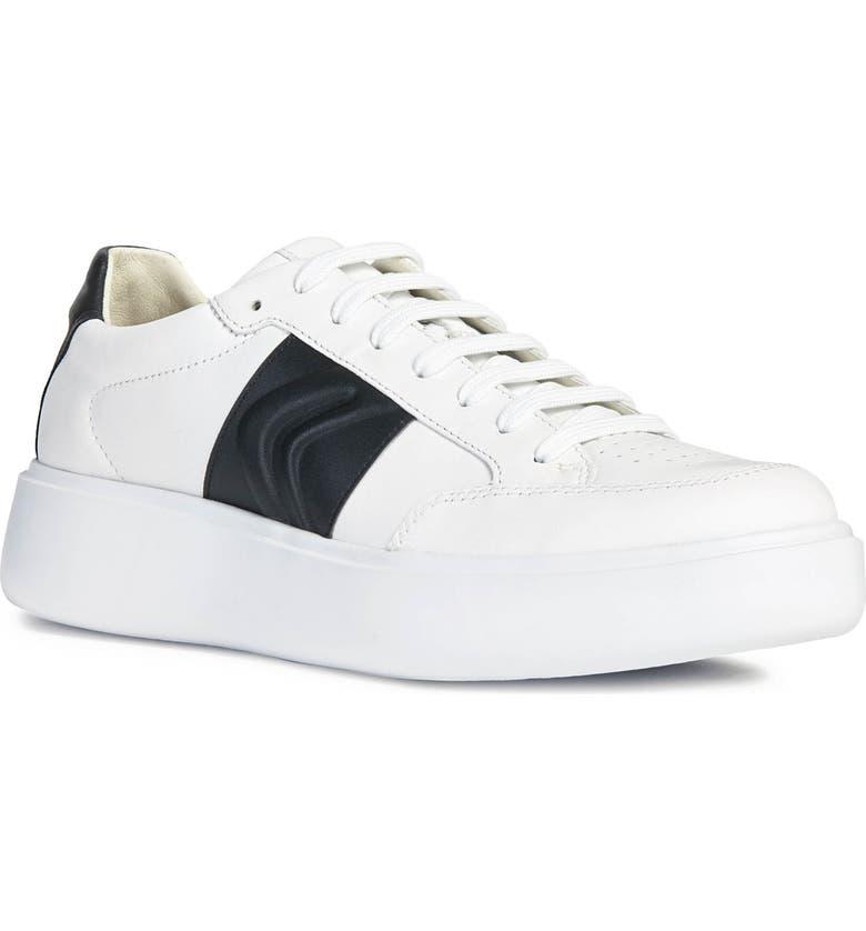 Ottaya 1 Sneaker by Geox