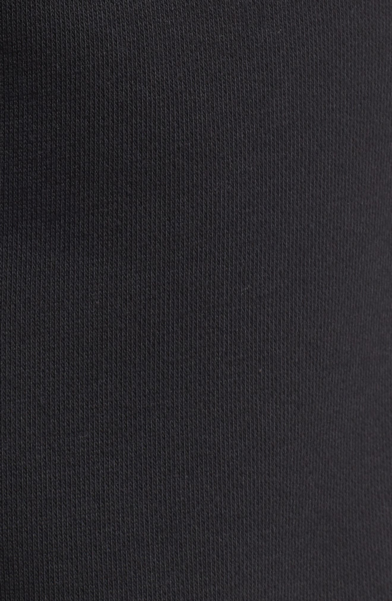 ,                             Century Collection Jogger Pants,                             Alternate thumbnail 6, color,                             BLACK