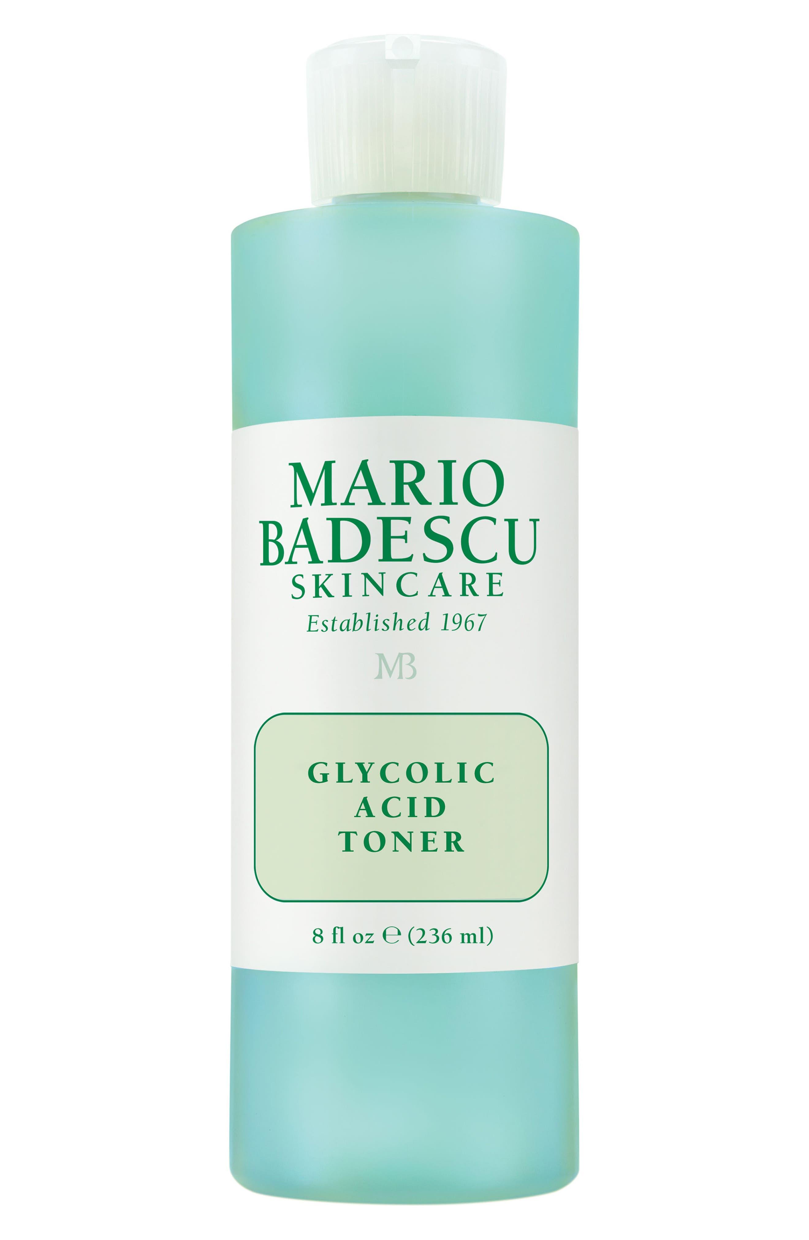 Glycolic Acid Toner