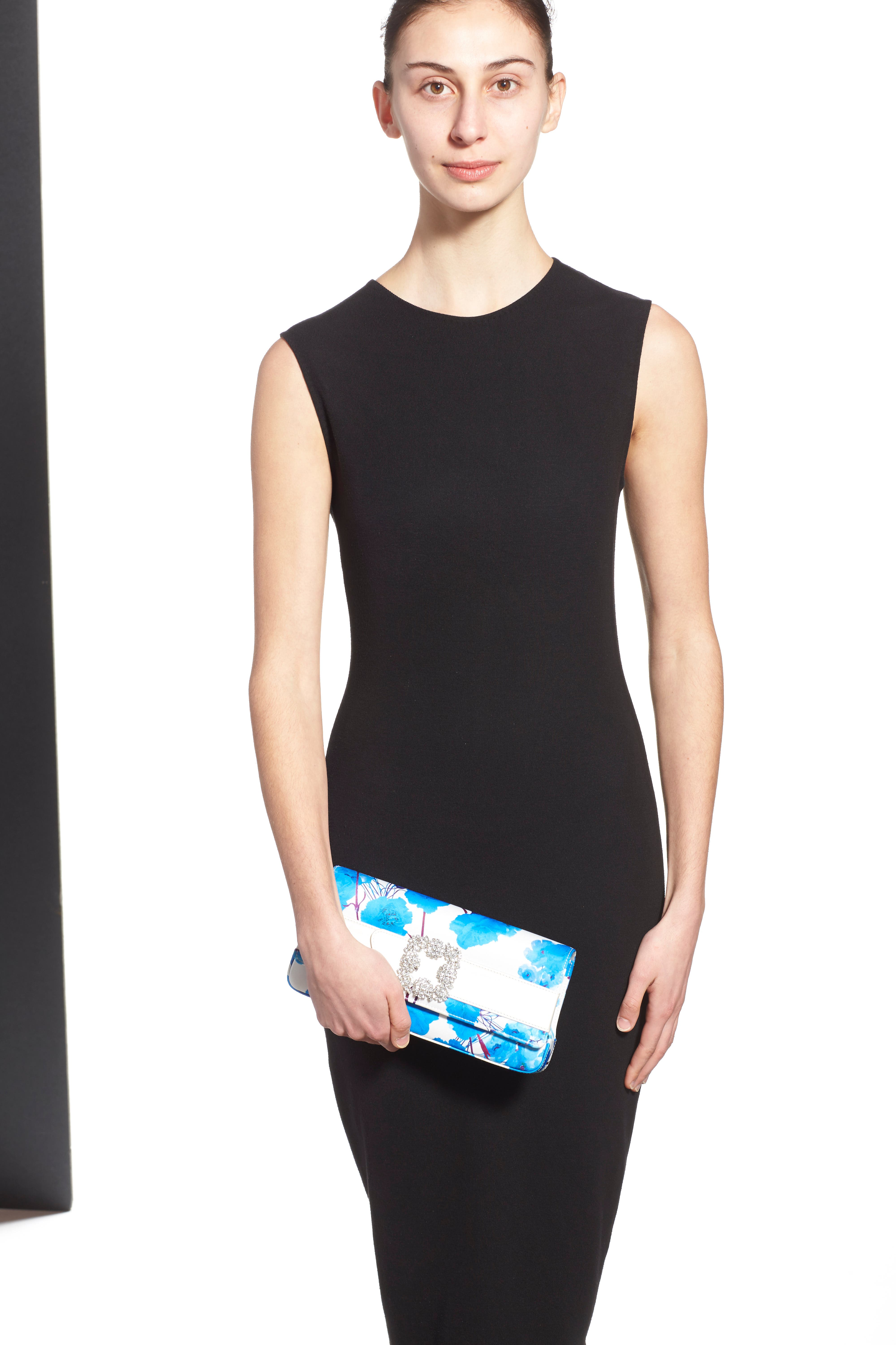 ,                             'Gothisi' Clutch,                             Alternate thumbnail 27, color,                             401