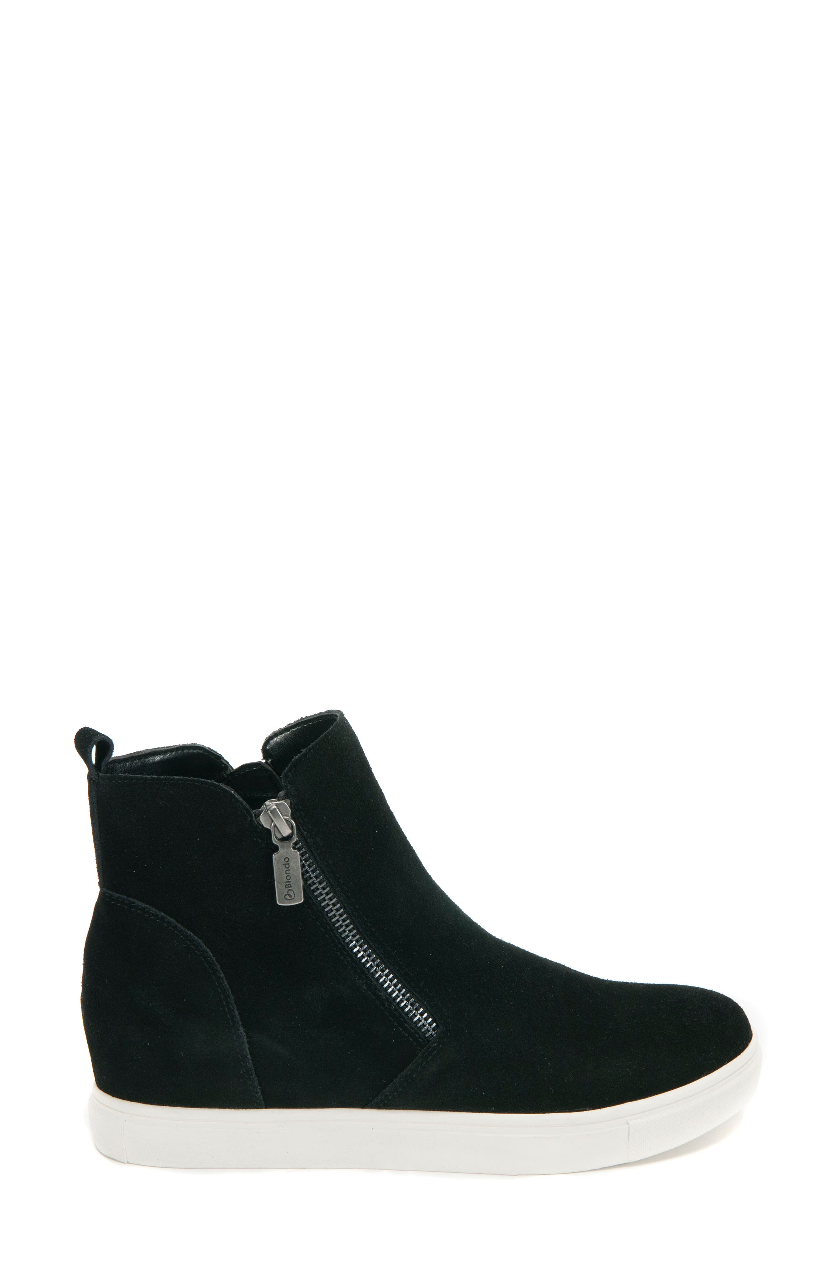 Blondo | Giselle Waterproof Sneaker
