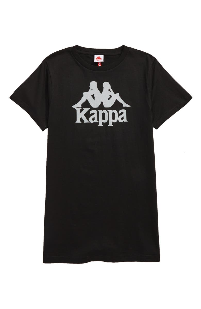 Kappa Authentic Estessi Graphic T Shirt Toddler Boys Little Boys Big Boys