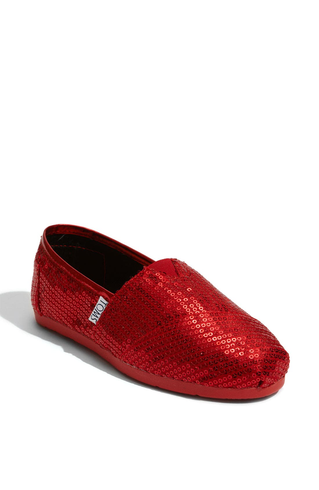 ,                             'Classic - Sequins' Slip-On,                             Main thumbnail 9, color,                             600