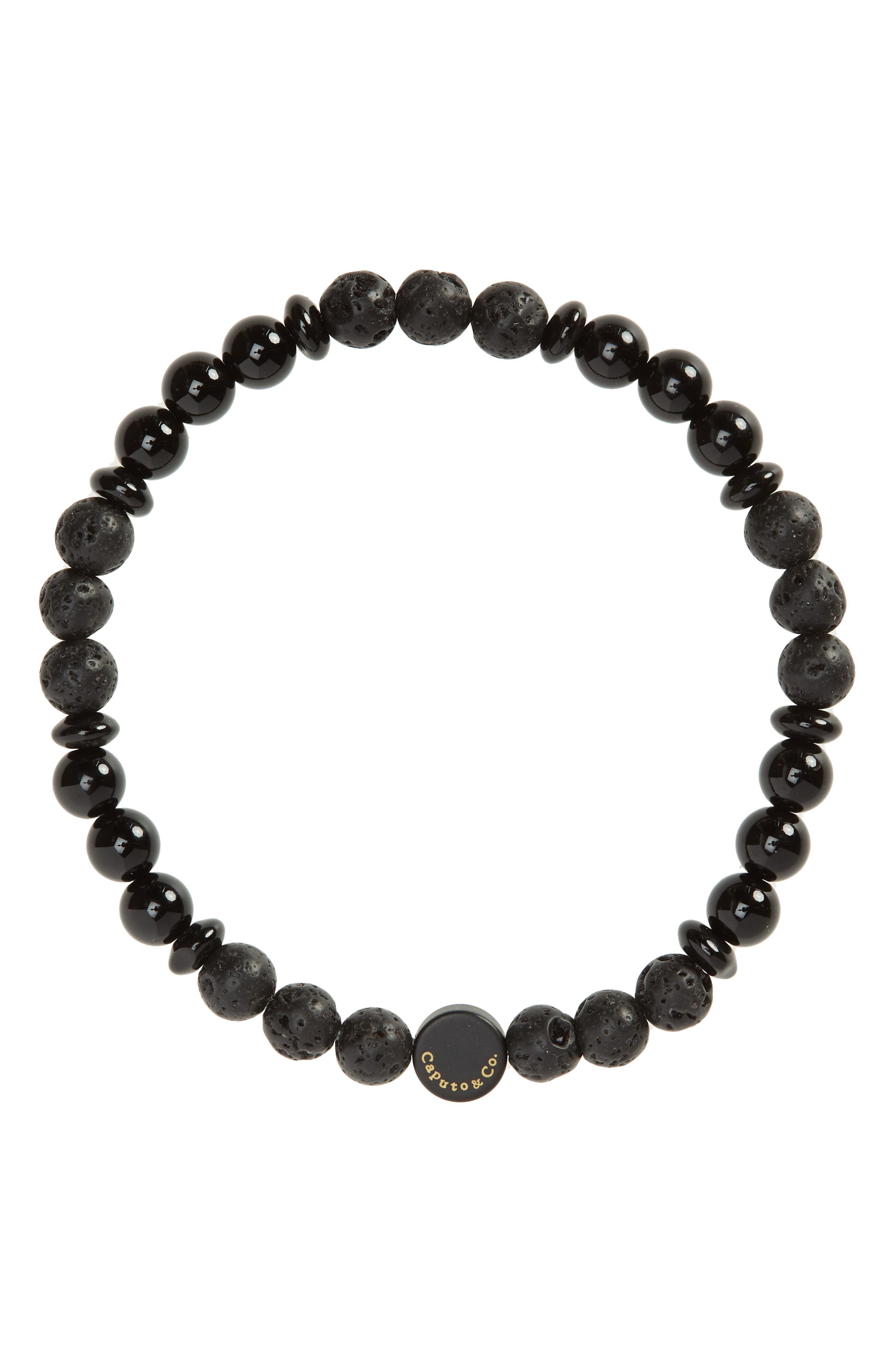 Men's Ubud Stretch Bracelet