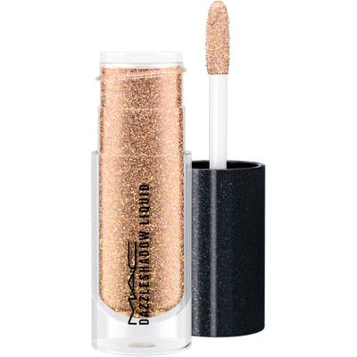 MAC Dazzleshadow Liquid Eyeshadow - Flash And Dash (Shimmer)