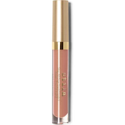 Stila Stay All Day Shimmer Liquid Lipstick - Illuminaire Shimmer
