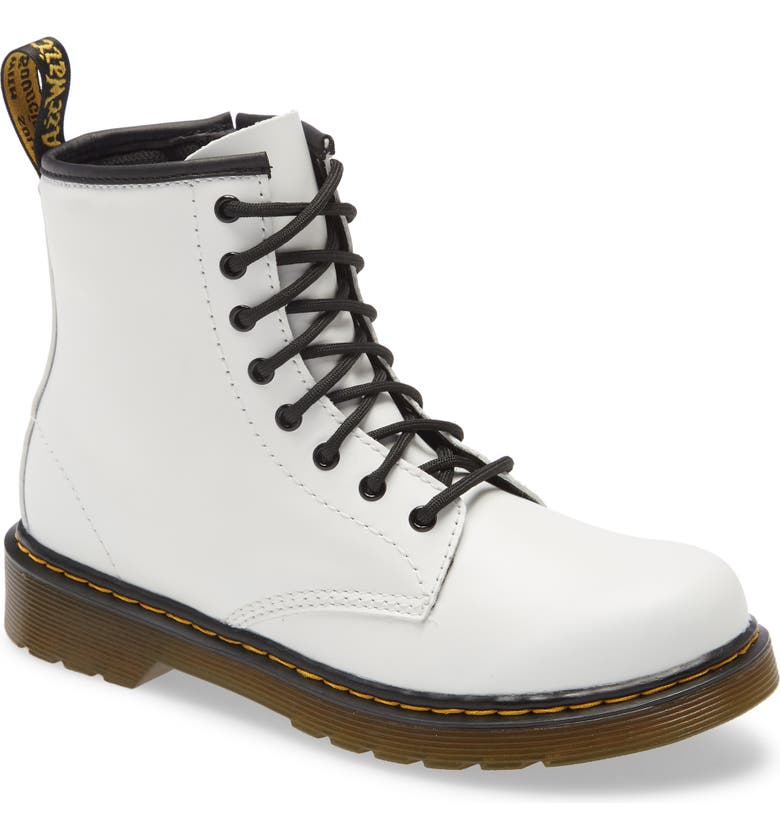 tè scadenza Paragrafo  Dr. Martens 1460 Junior Boot (Toddler, Little Kid, Big Kid) | Nordstrom