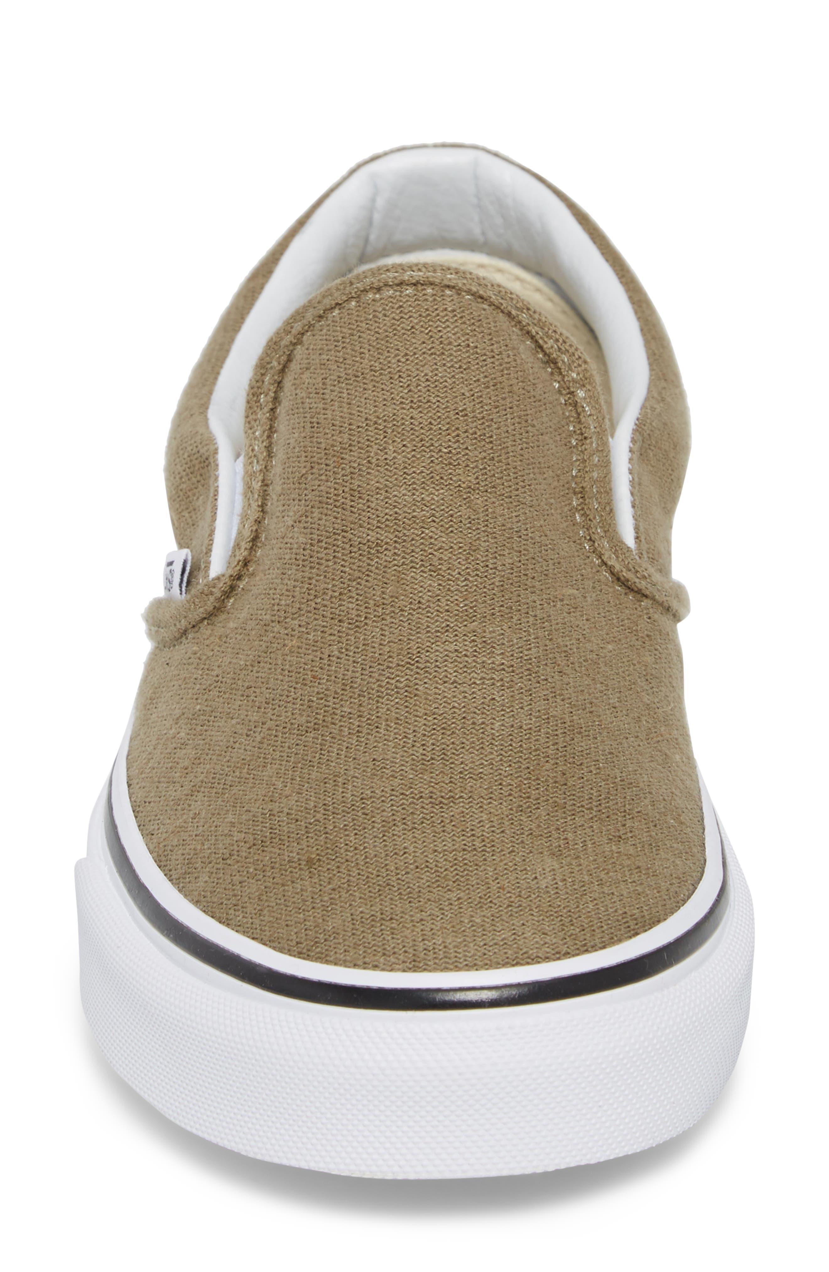 ,                             Classic Slip-On Sneaker,                             Alternate thumbnail 144, color,                             310