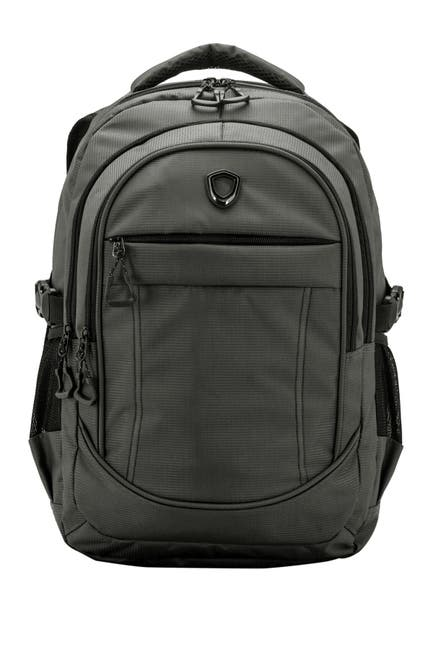 "Image of Traveler's Choice Luggage Heaven's Gate 19"" Backpack"