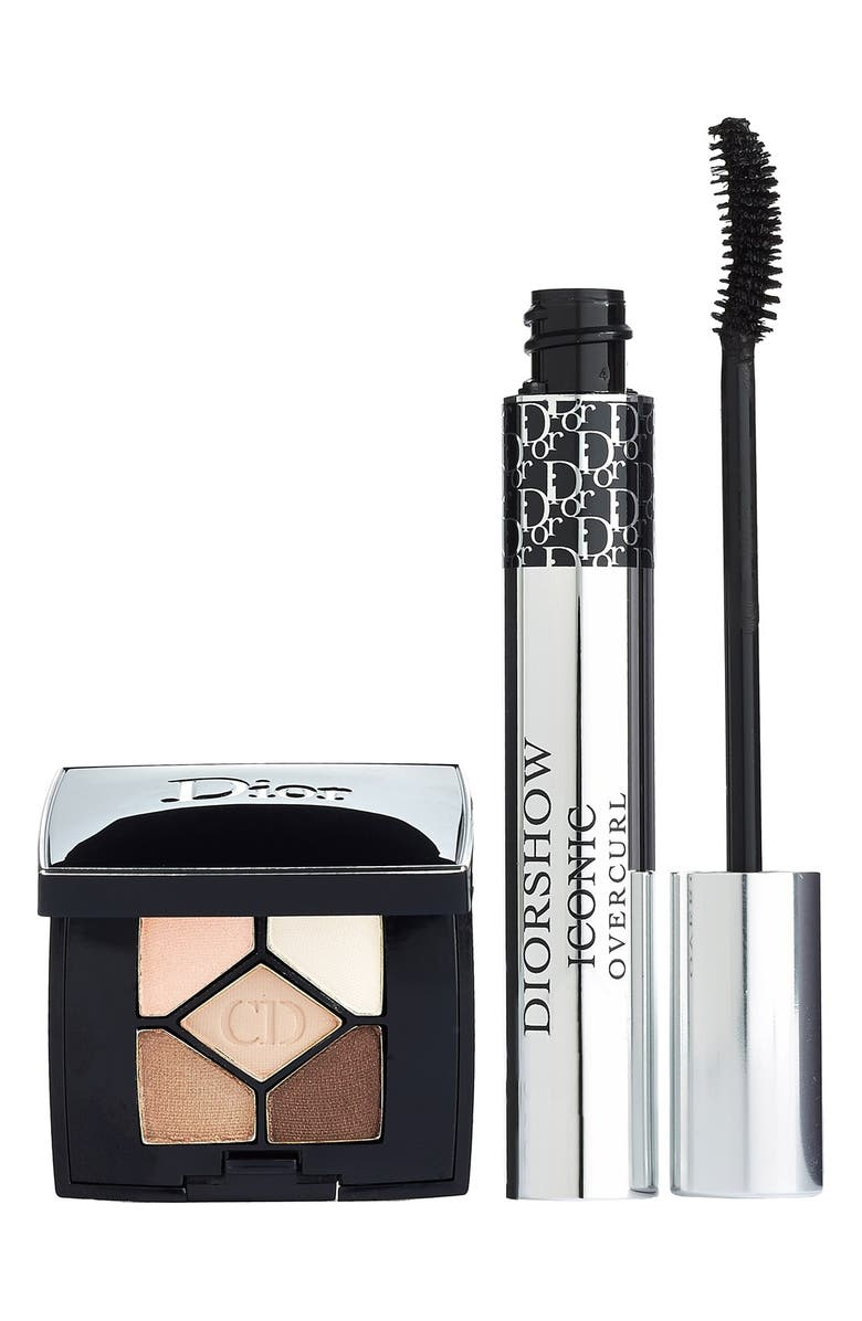 DIOR Holiday Overcurl Duo, Main, color, 000