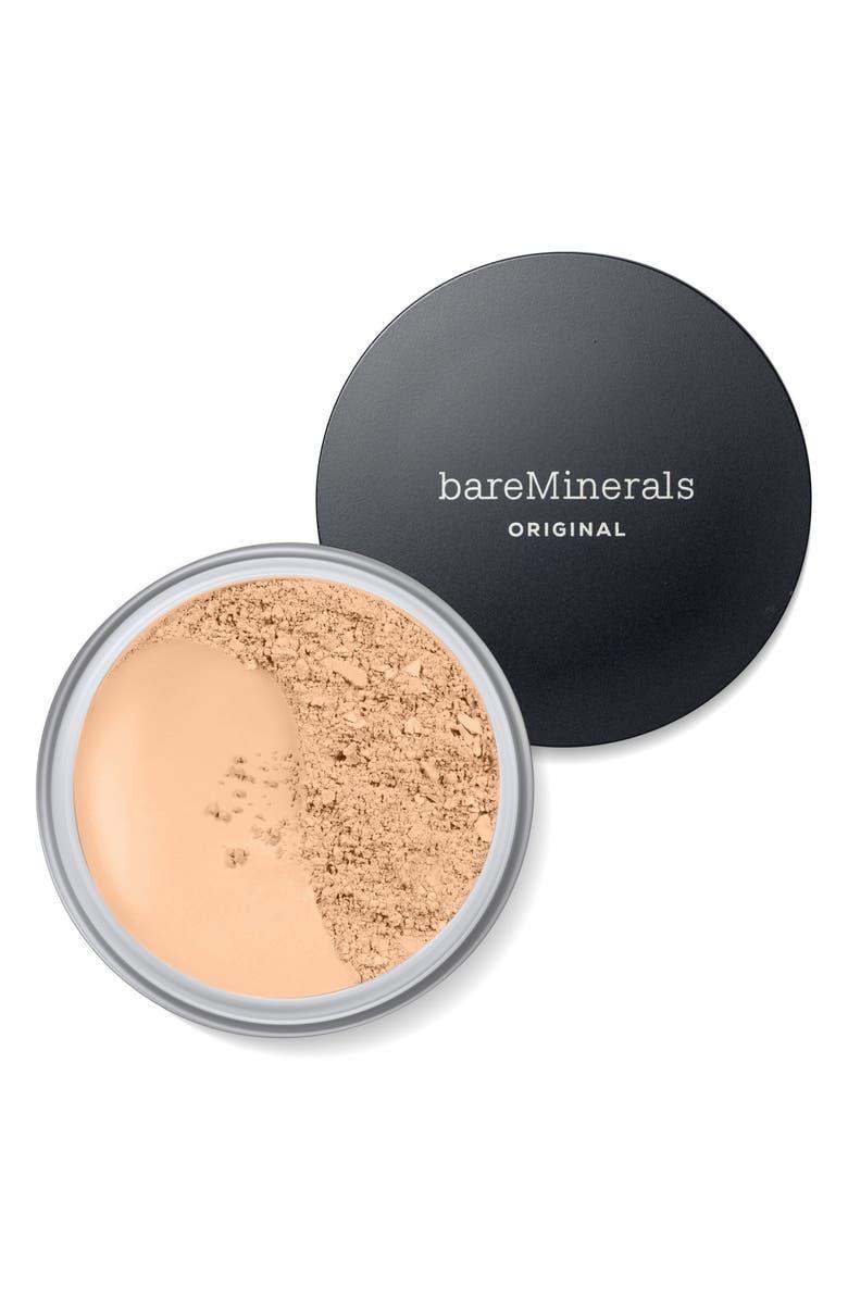 BAREMINERALS<SUP>®</SUP> Original Foundation SPF 15, Main, color, NO_COLOR