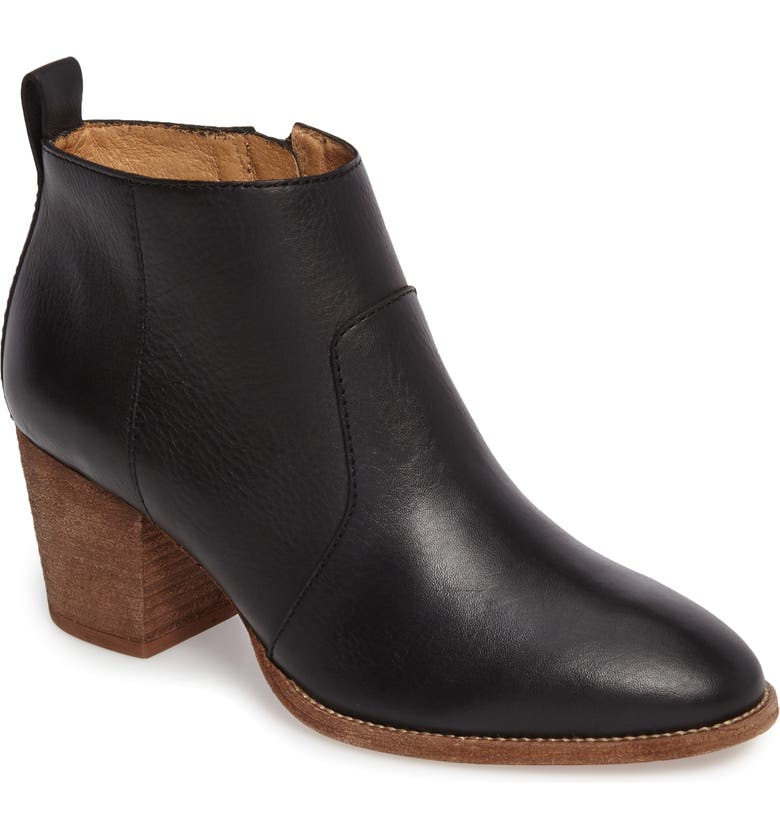 MADEWELL The Brenner Boot, Main, color, 001