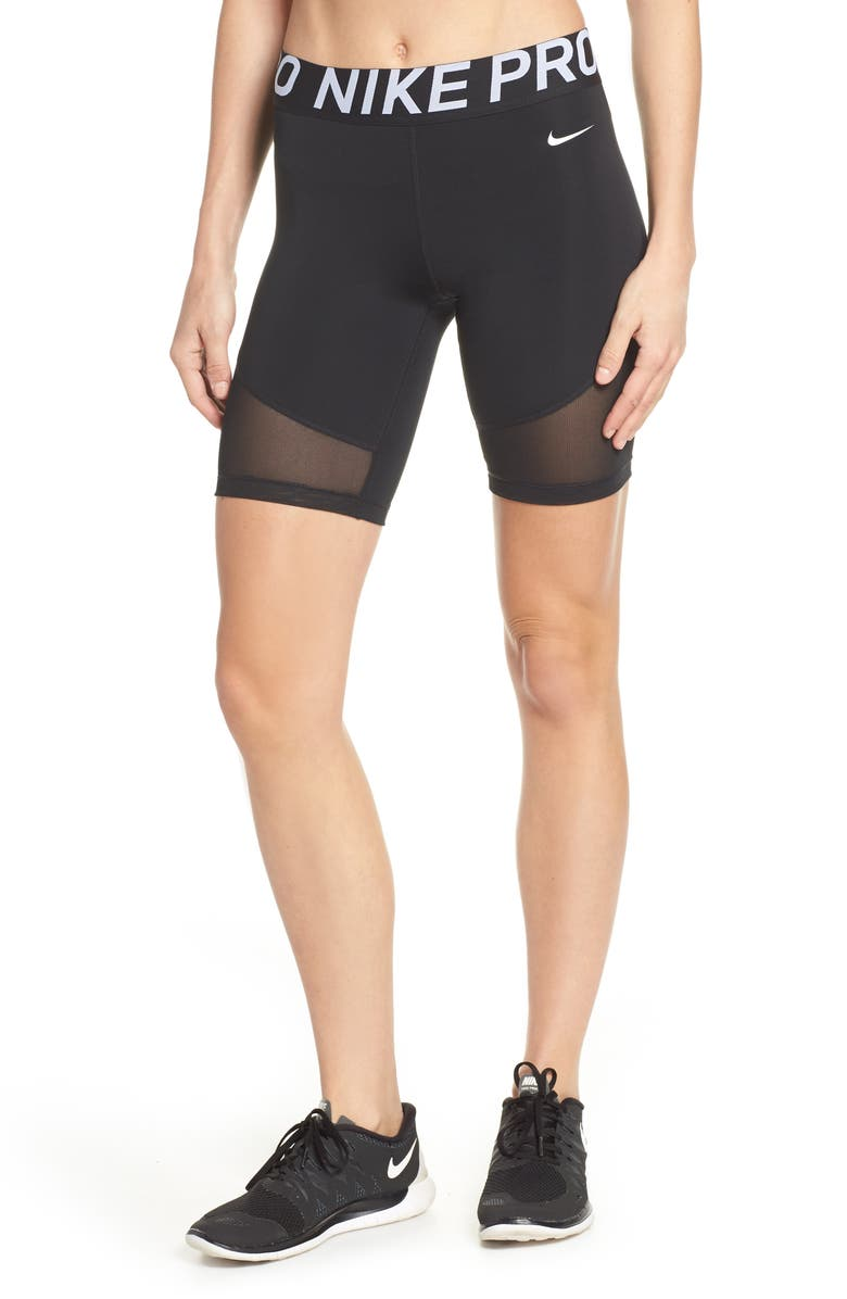 nike 8 pro shorts