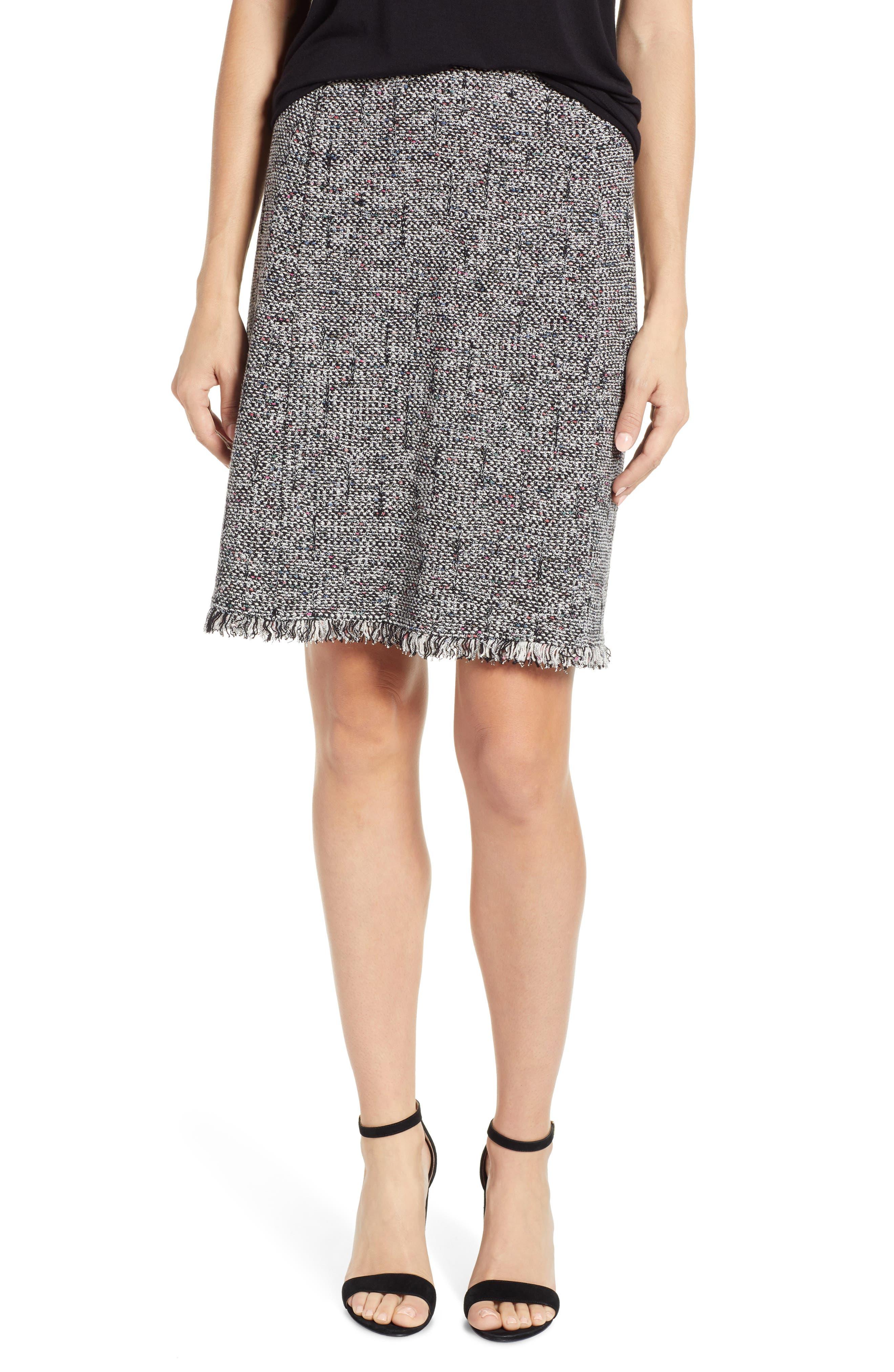 Image of NIC+ZOE Sun Disc Skirt
