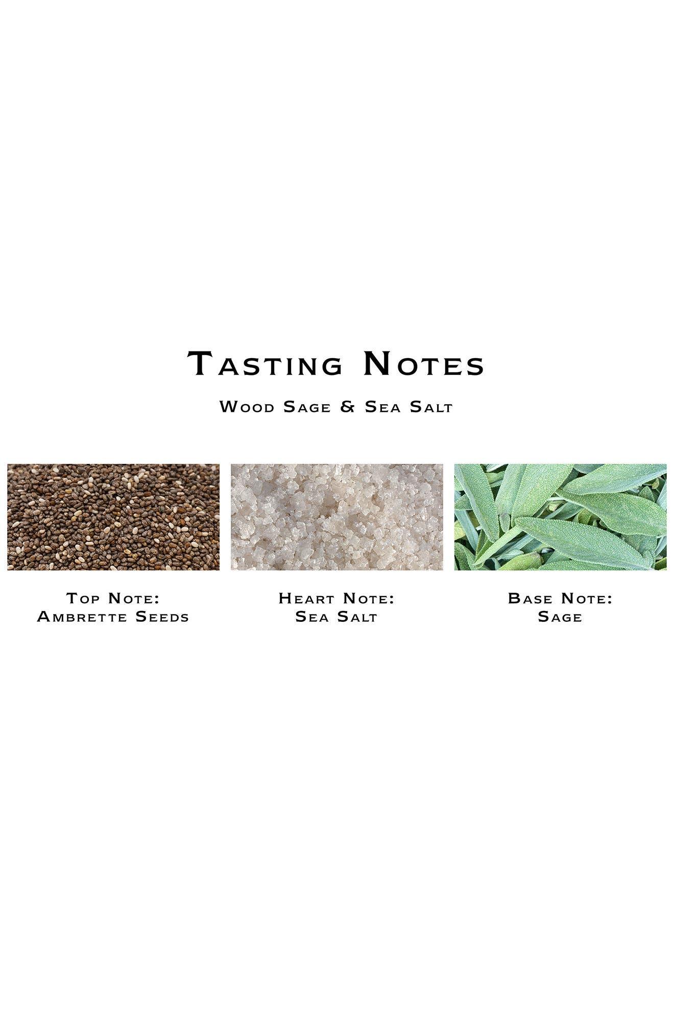 ,                             Wood Sage & Sea Salt Cologne,                             Alternate thumbnail 3, color,                             NO COLOR