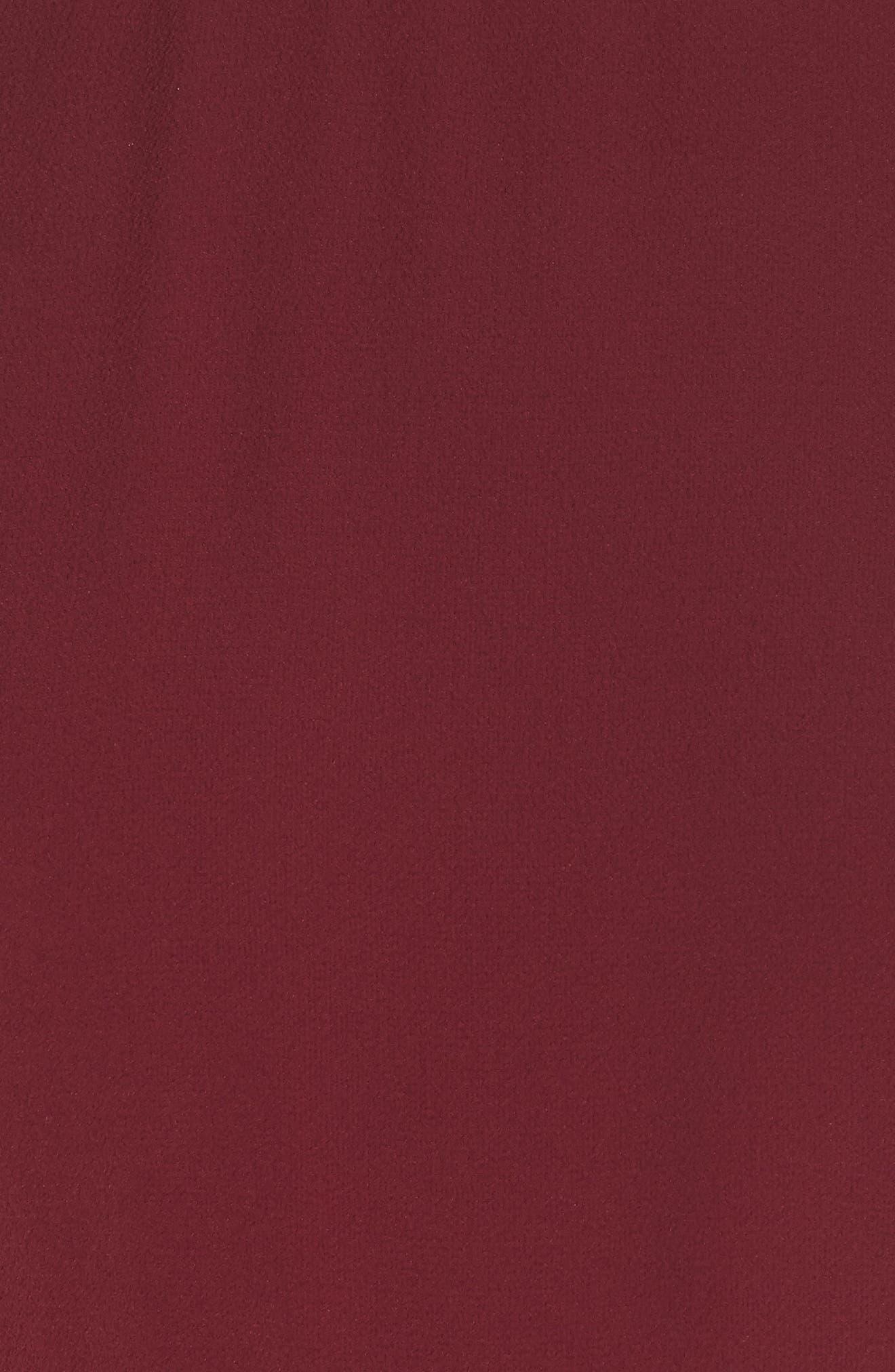 ,                             Bette Pleated Midi Dress,                             Alternate thumbnail 13, color,                             655