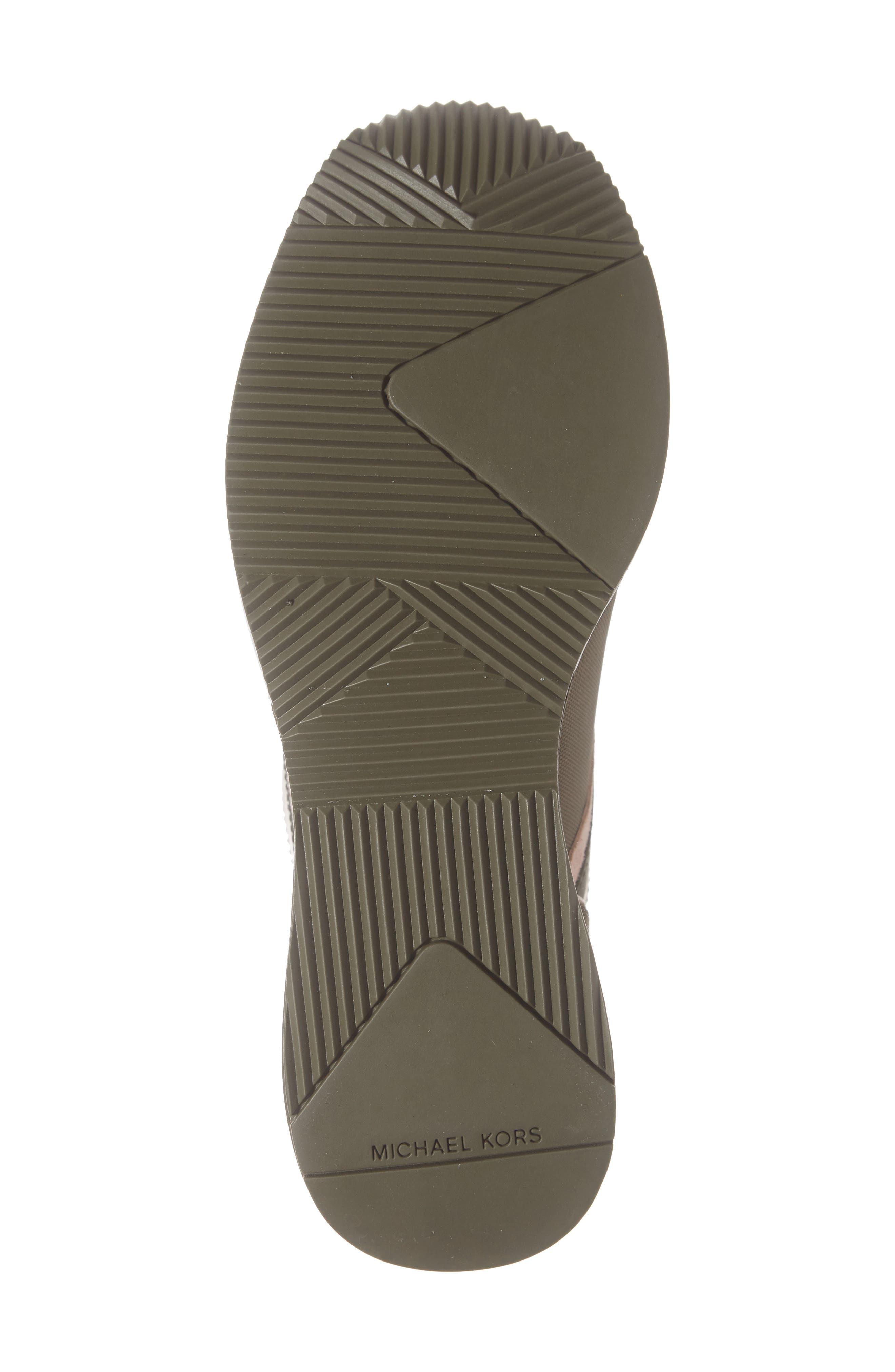 ,                             Georgie Wedge Sneaker,                             Alternate thumbnail 30, color,                             333