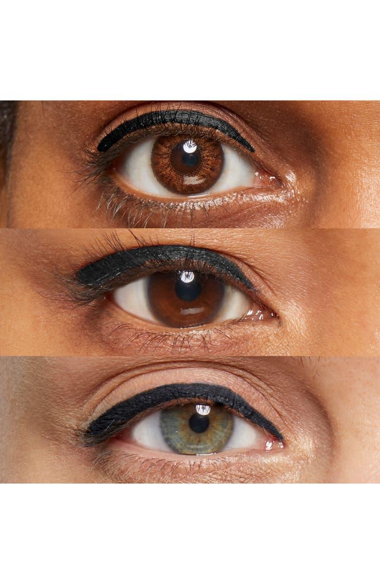 LANCÔME Le Stylo Waterproof Long Lasting Eyeliner, Main, color, NOIR