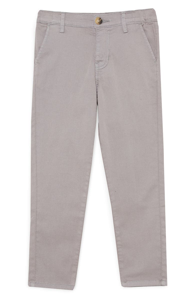 BARDOT Junior Jack Chino Pants, Main, color, SANDSHELL