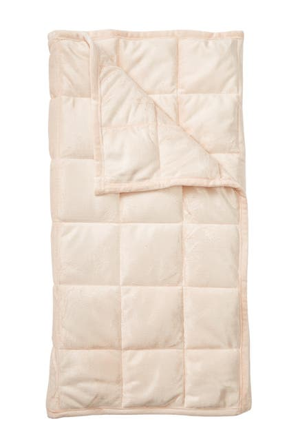 Image of Nordstrom Rack 8lb. Weighted Blanket Lap Size