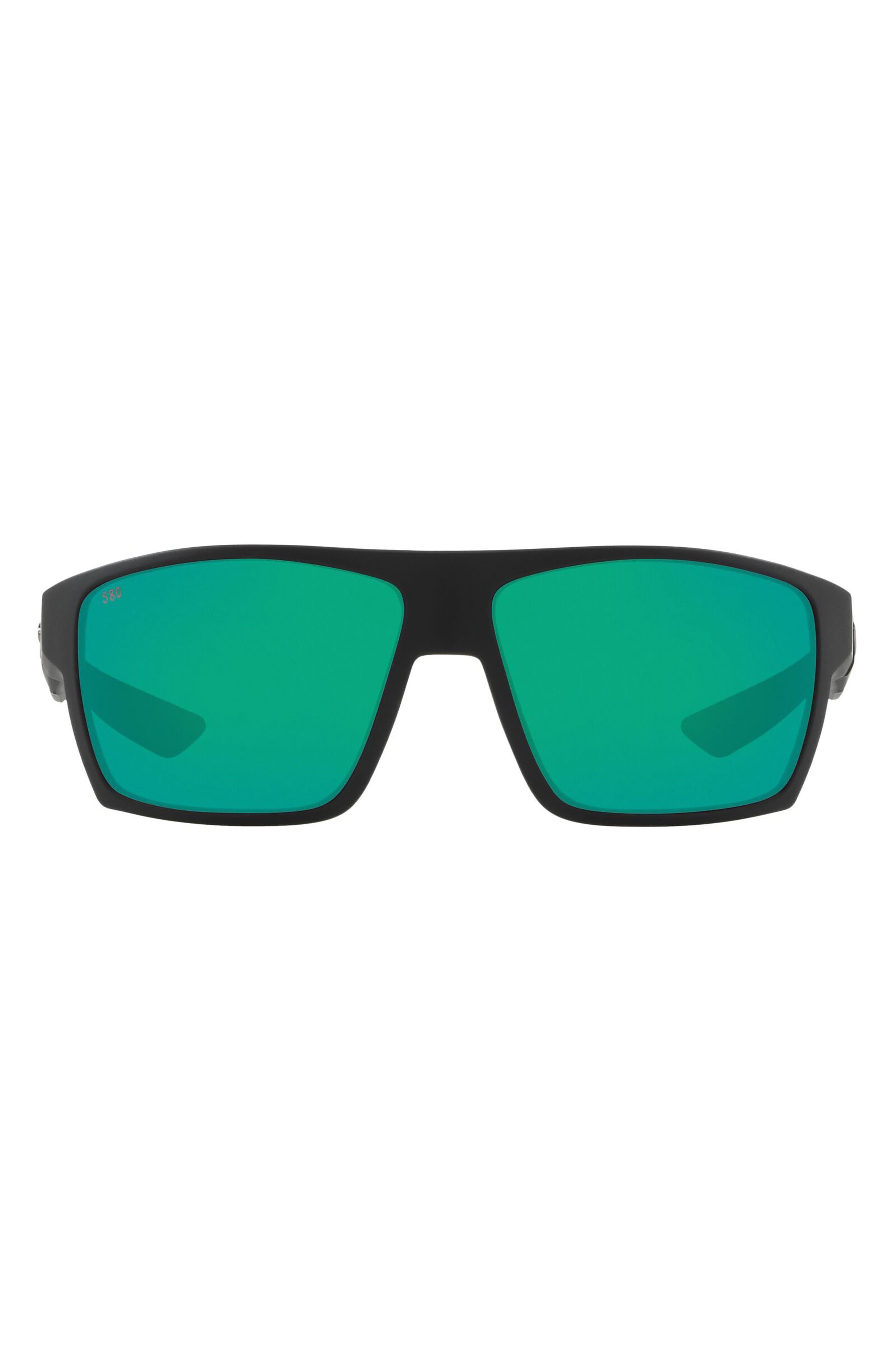 Pillow 61mm Polarized Sunglasses