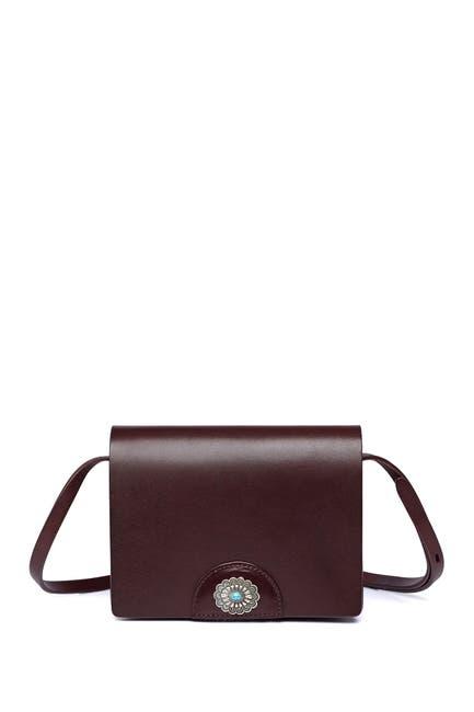 Image of Old Trend Leather Shoulder Bag