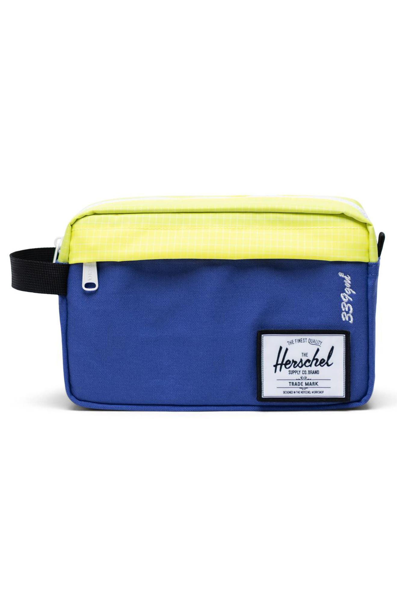 Herschel Supply Co. Cases Chapter Toiletry Case