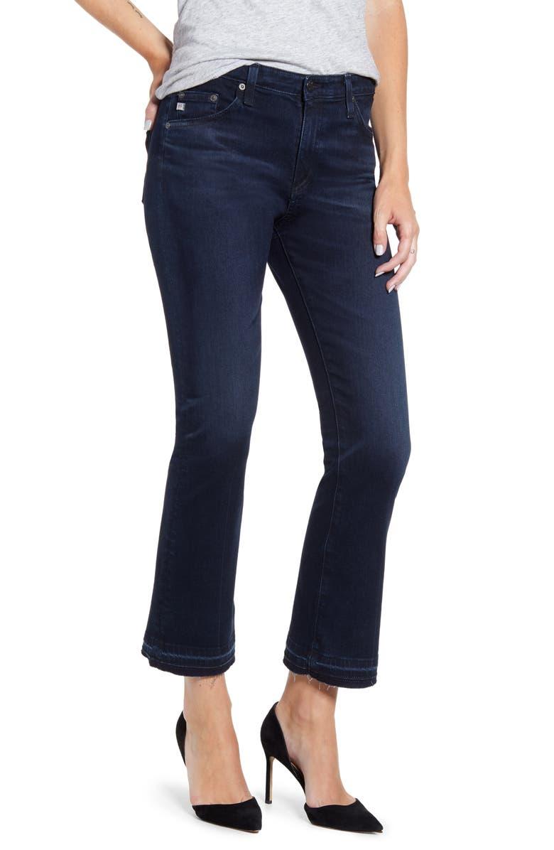 AG Jodi Crop Jeans, Main, color, 3YRS INQUIRE