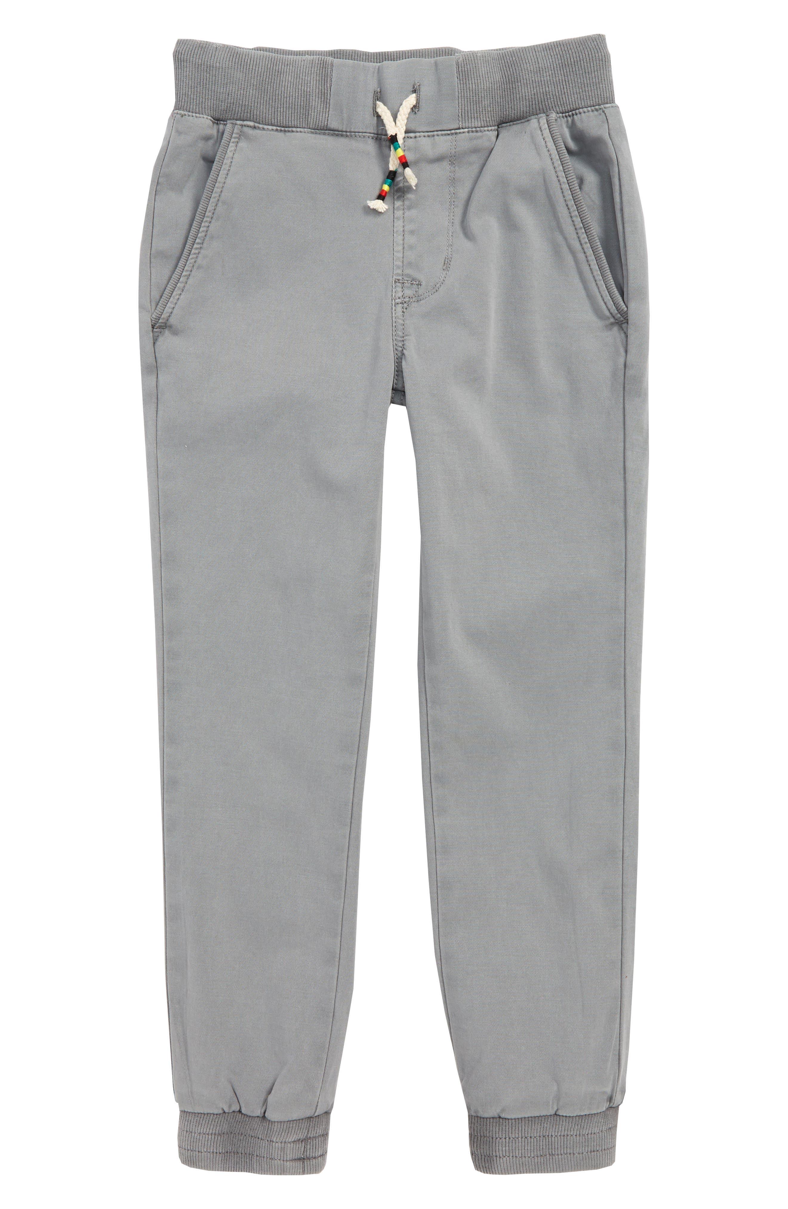 Toddler Boys Hudson Jeans Rylan Jogger Sweatpants Size 3T  Grey