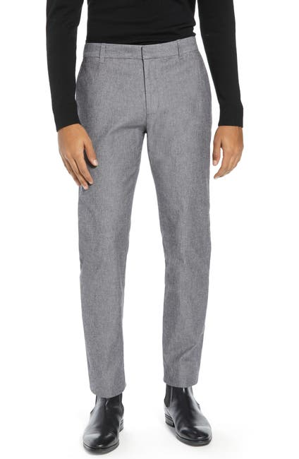 Image of Vince Griffith Slim Fit Chinos