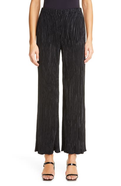 Cult Gaia STACIE PLEATED PANTS